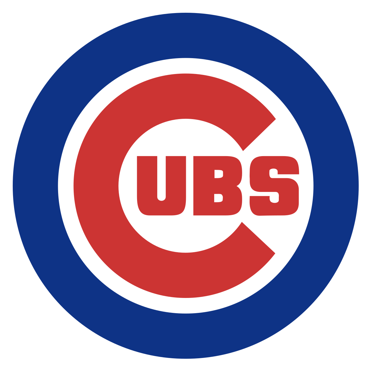 Chicago cubs c logo png. Wikipedia