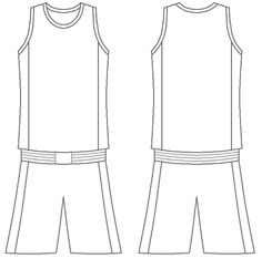 Jersey clipart layout. Basketball clip art free