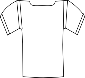 blank jersey png