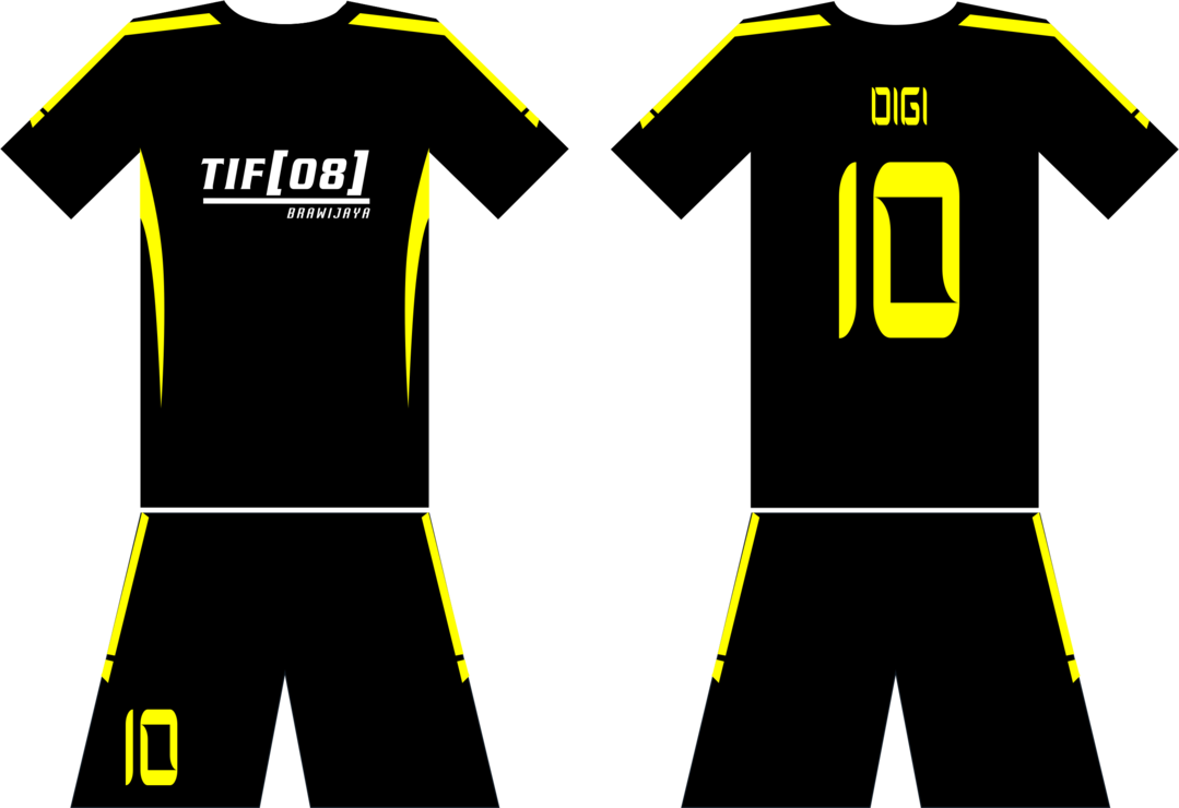 Jersey vector. Free d soccer football