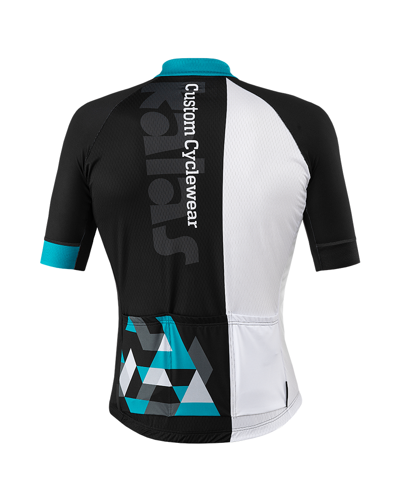Jersey vector bicycle. Pro