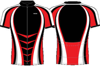 jersey vector cycling