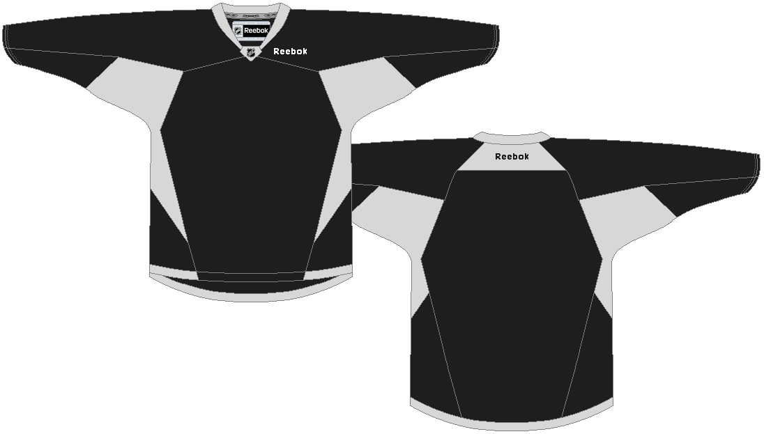 Jersey vector layout. Templates hockeyjerseyconcepts nhl practice