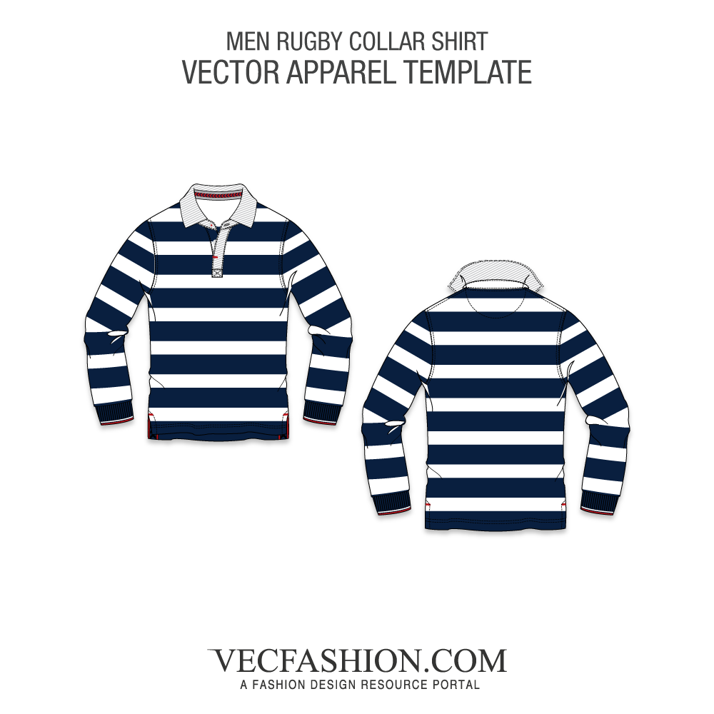 Striped vector template. Latest vectors tagged rugby