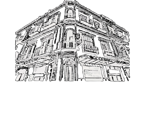 Jerusalem drawing architecture middle eastern. New imperial hotel official