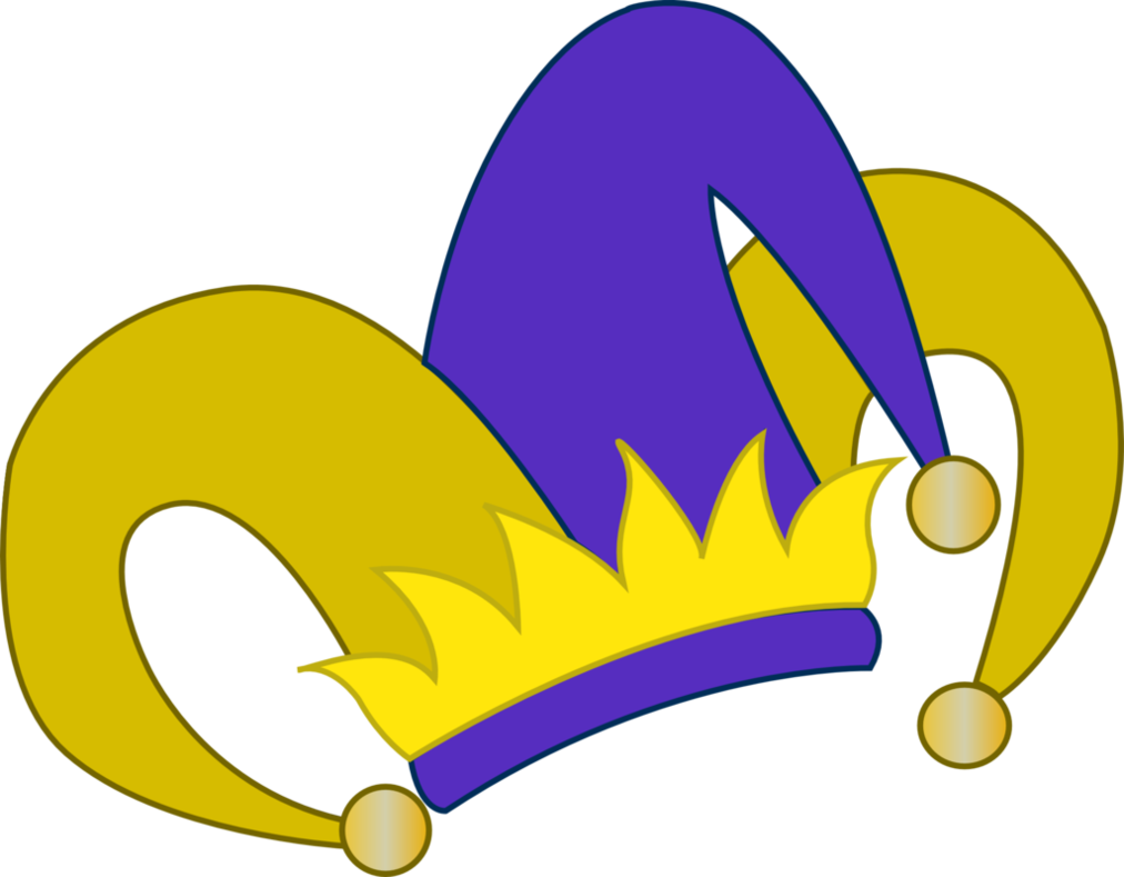 Hats drawing court jester. Png image purepng free
