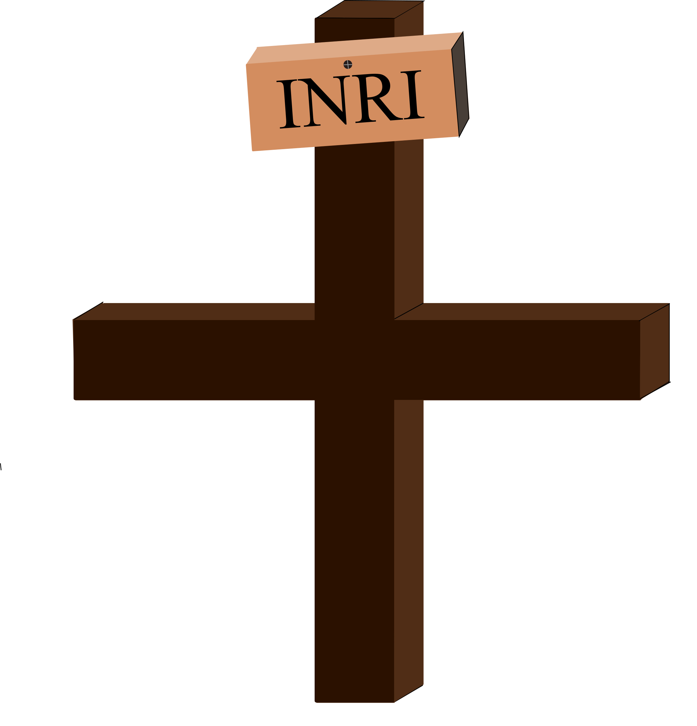 On the icons free. Jesus cross png picture black and white