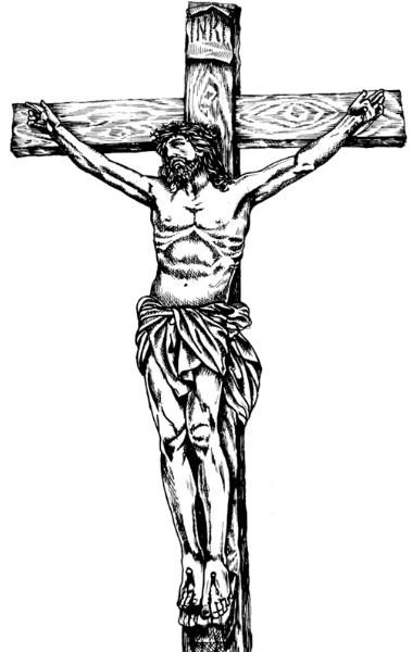 Jesus cross png. Illustration photos