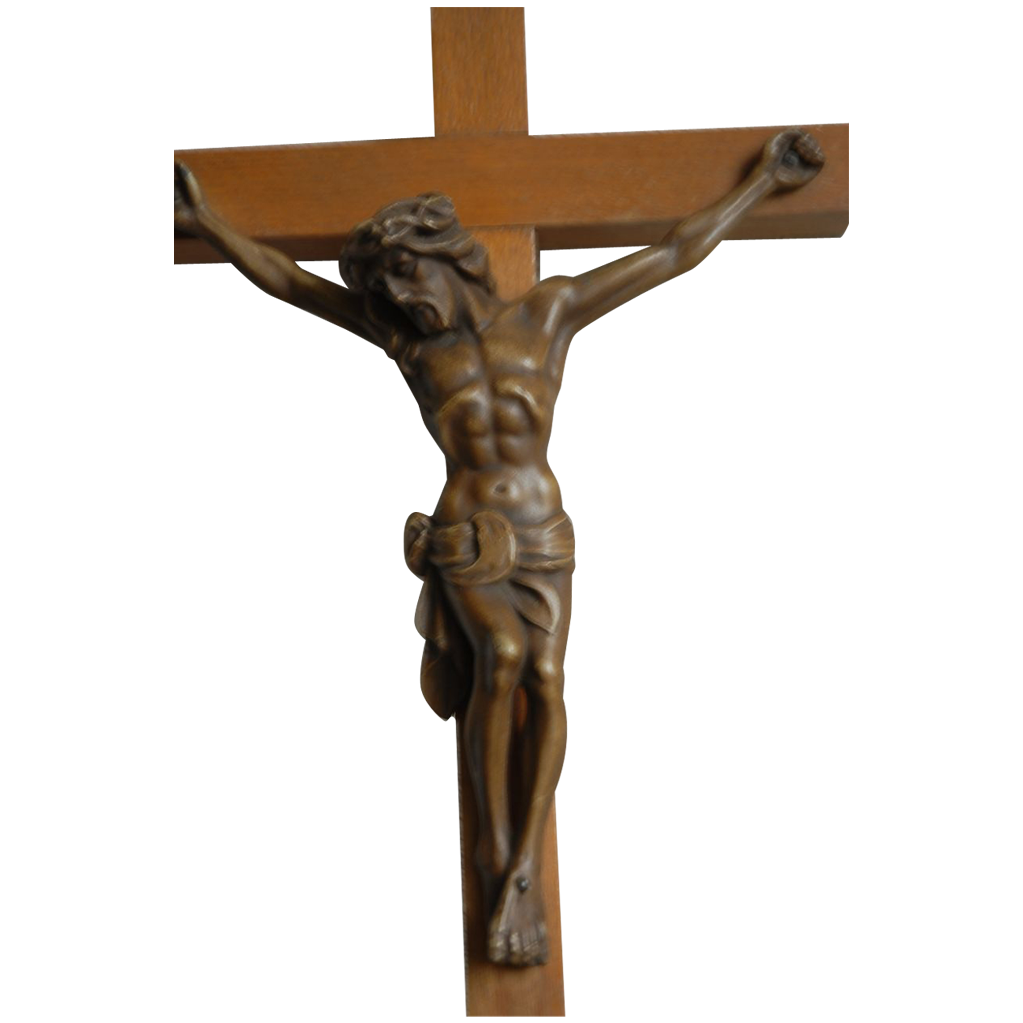 Jesus on the cross png. Transparent images crucifix wall