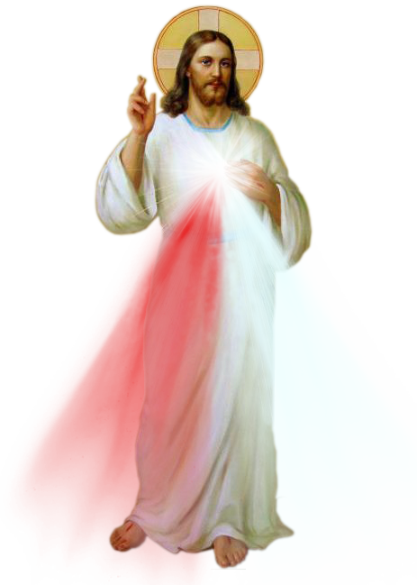divine mercy png