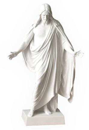 marble statue png