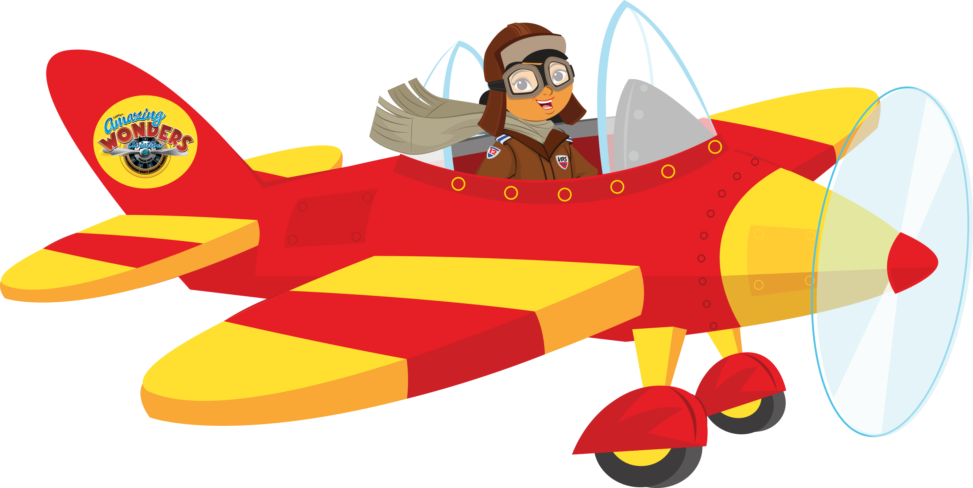 Biplane clipart yellow airplane. Toy plane clip art