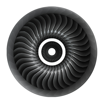 Jet engine png. Rotation shachi engineering original