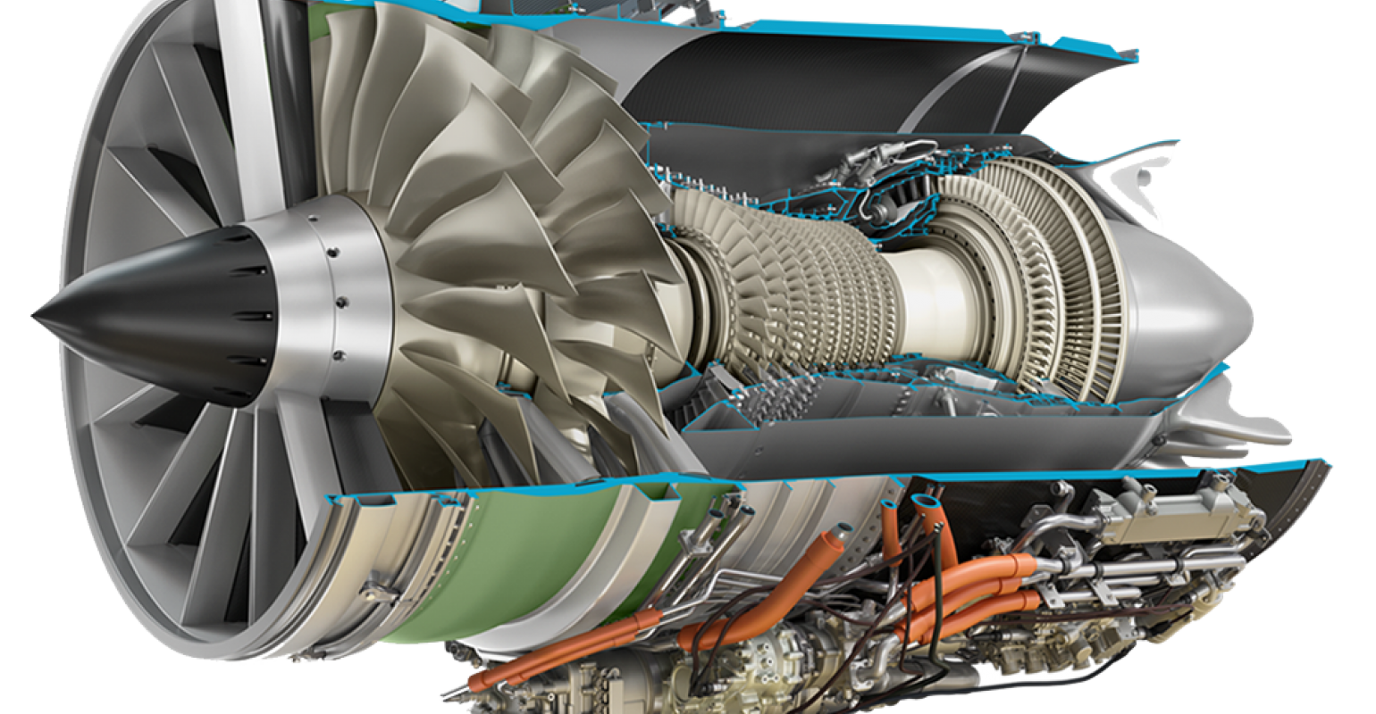 Jet engine png. Ge says new private