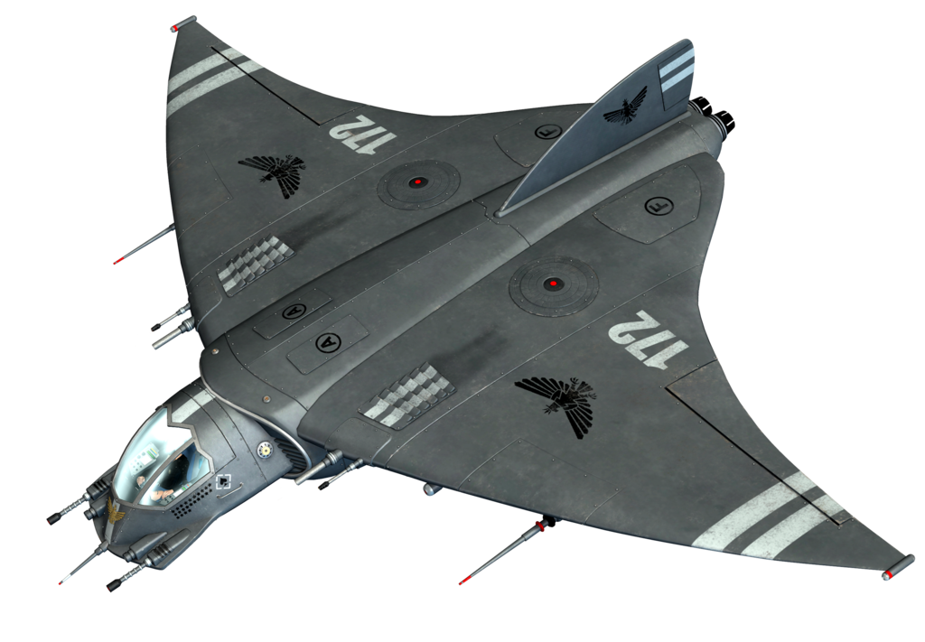Jet fighter png. Fantasy stock by roy