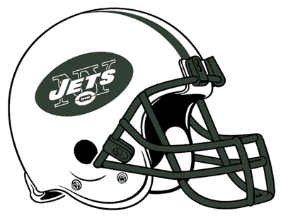 Jets helmet png. Image new york rightface