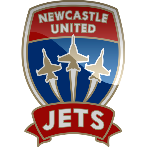 Jets logo png. Newcastle