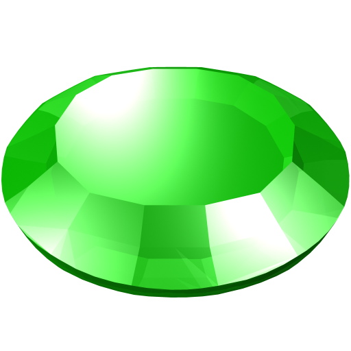 round stone png