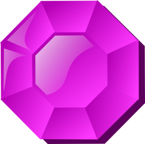 Gems vector square. Jewel clipart for free