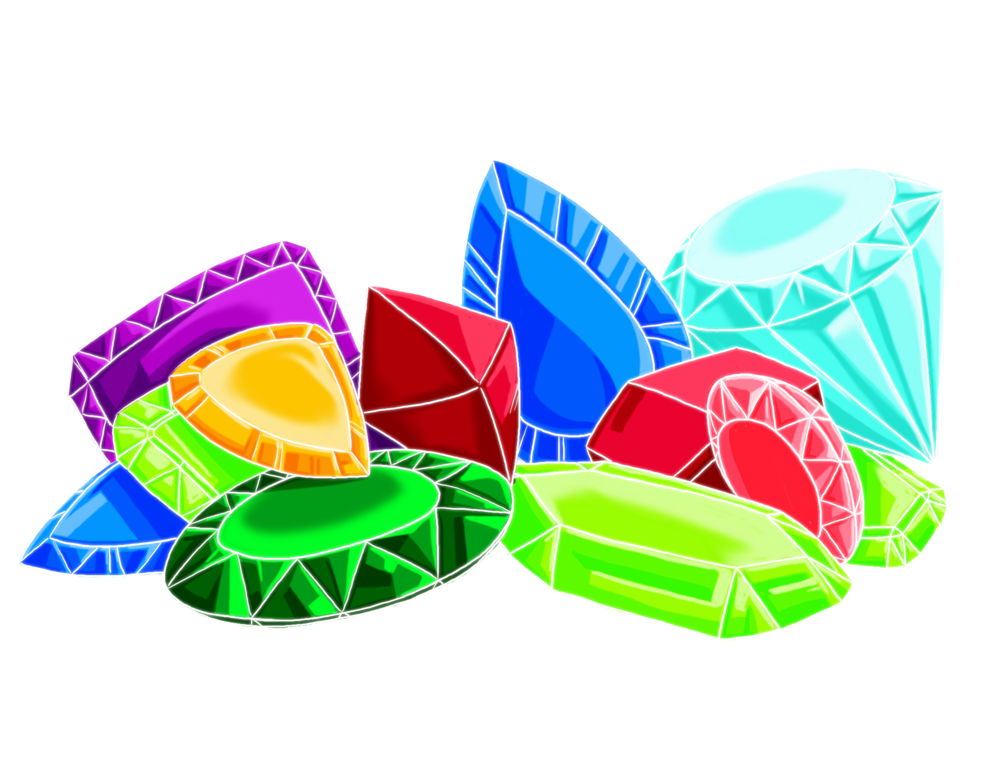 treasure clipart precious