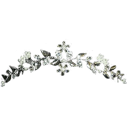 Jewelry clip jeweled hair. Medieval headbands combs bun