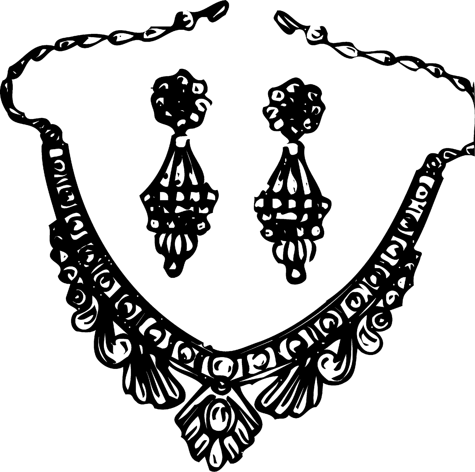 Best of gallery digital. Jewelry clipart vector transparent library