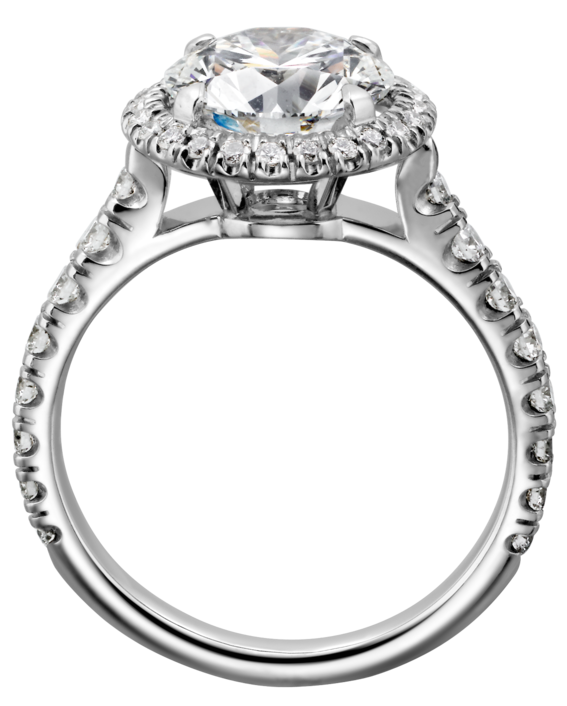 Diamond ring png. White clipart best web