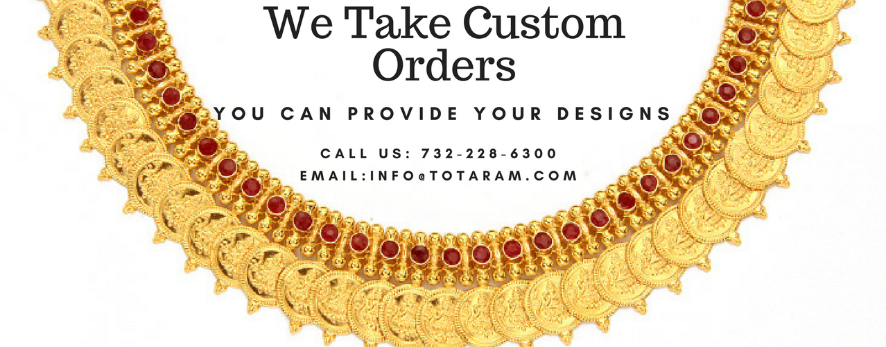 Jewelry clipart gold jewellery. Totaram jewelers online indian