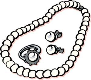 Jewelry clipart jewerly. Best images on