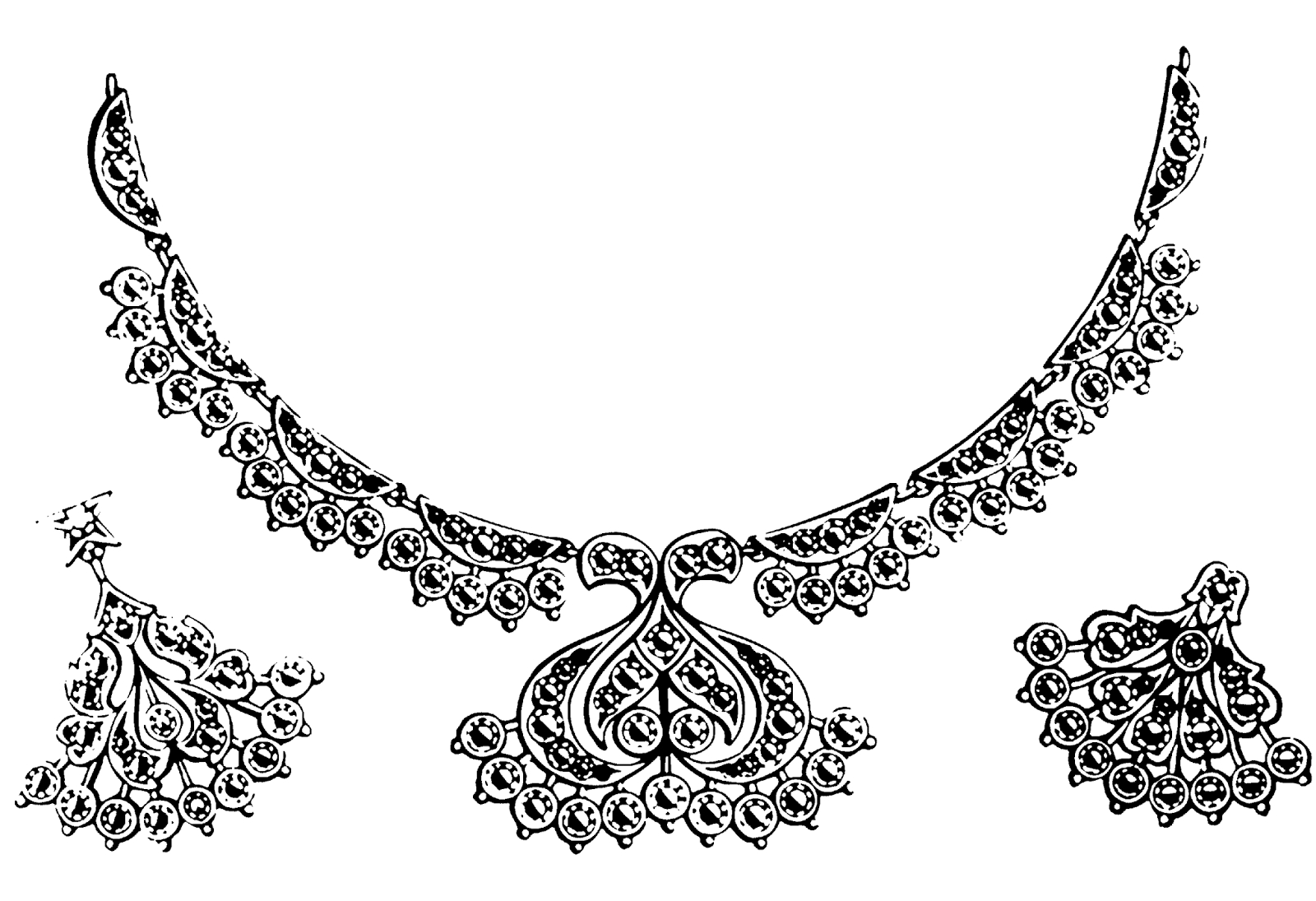 Jewelry clipart jewerly. Best of gallery digital
