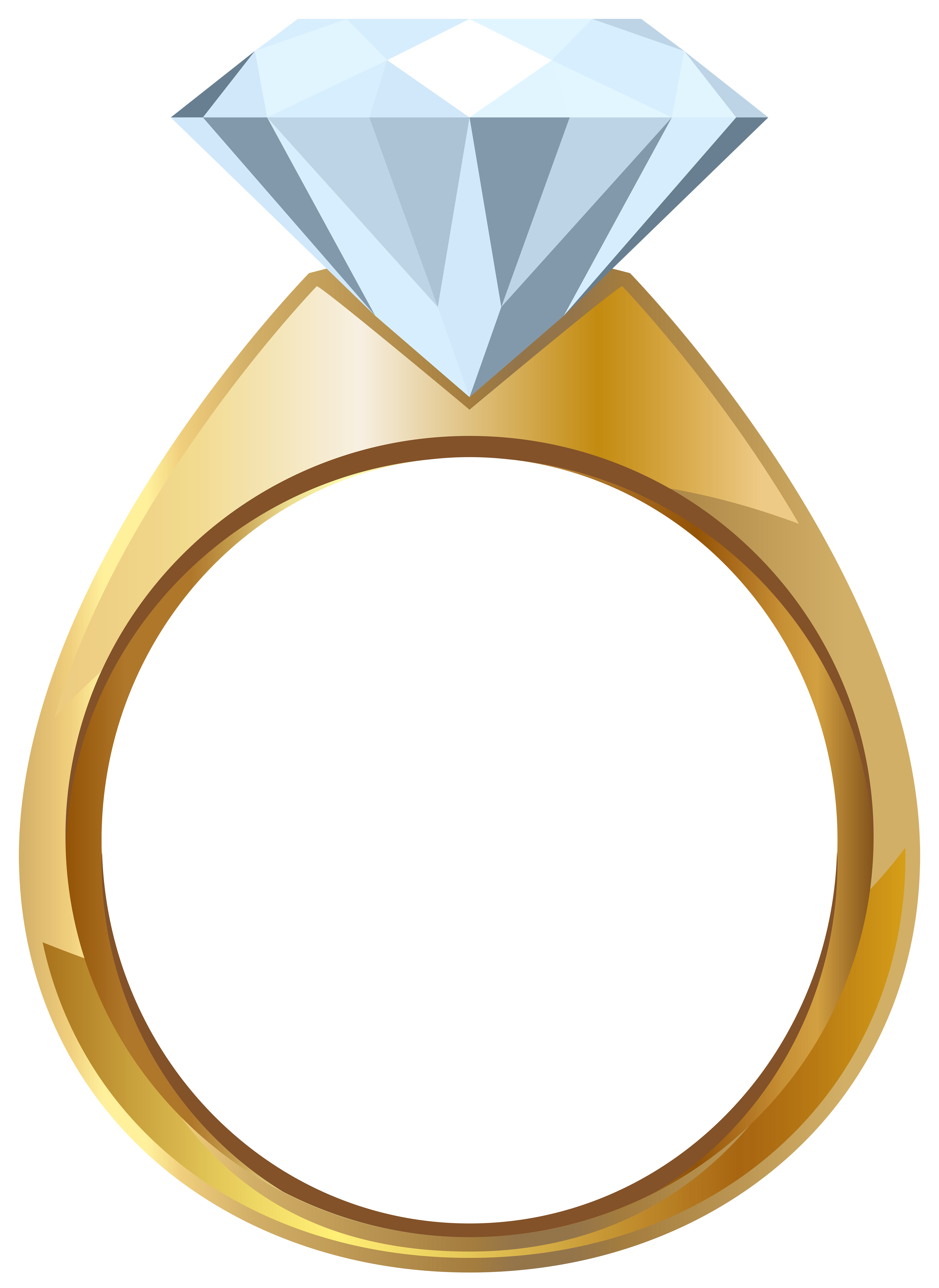 Jewelry clipart ring ceremony. Gold engagement png transparent