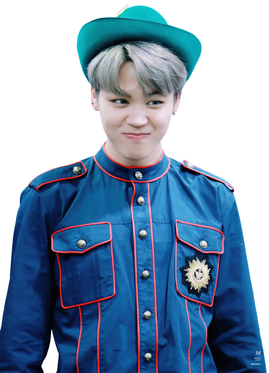 Jimin bts png. Made by me parkjimin