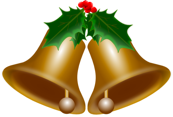 Jingle bell clipart png. Collection of free