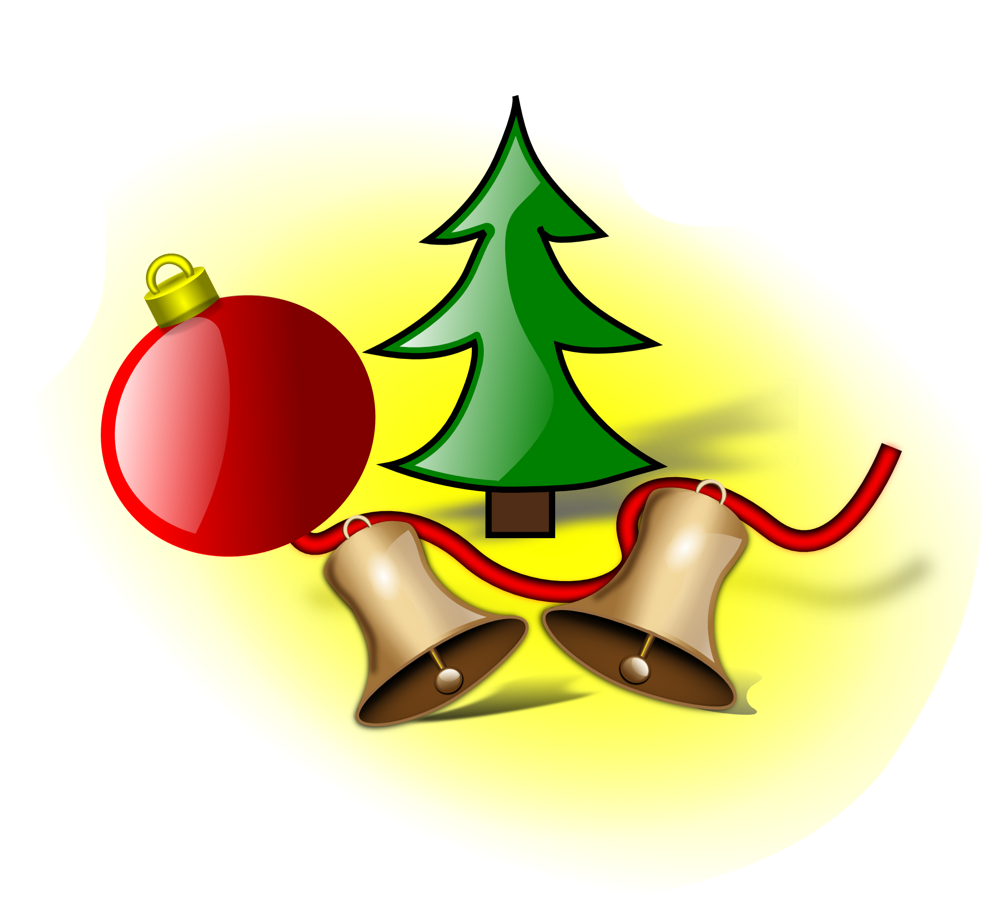Jingle clipart small. Free bells images download