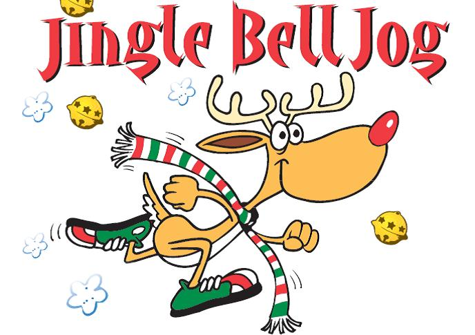 Jingle clipart small. Race preview bell jog