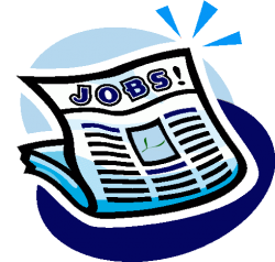 job clipart job hunt