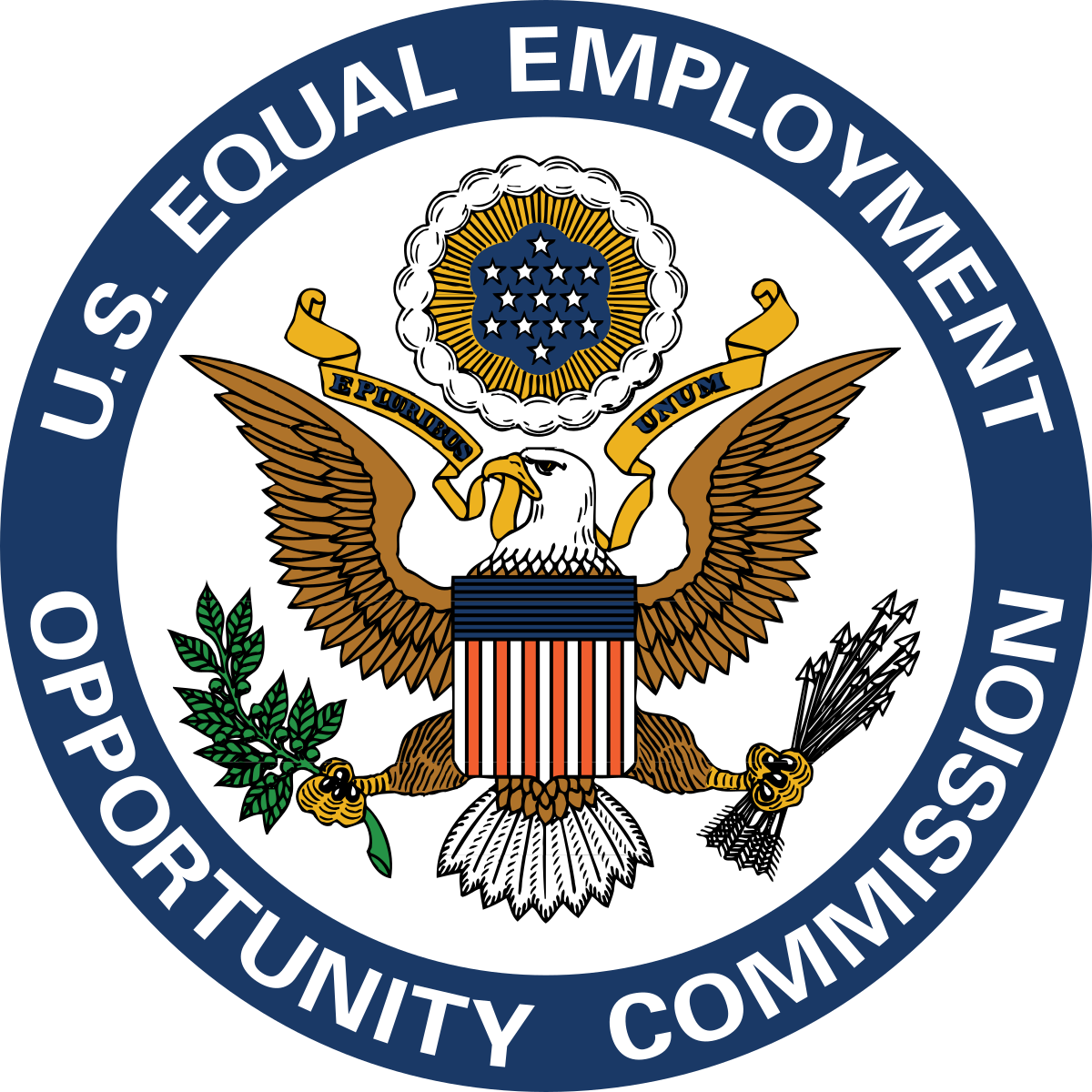 Job vector government employee. Equal employment opportunity commission