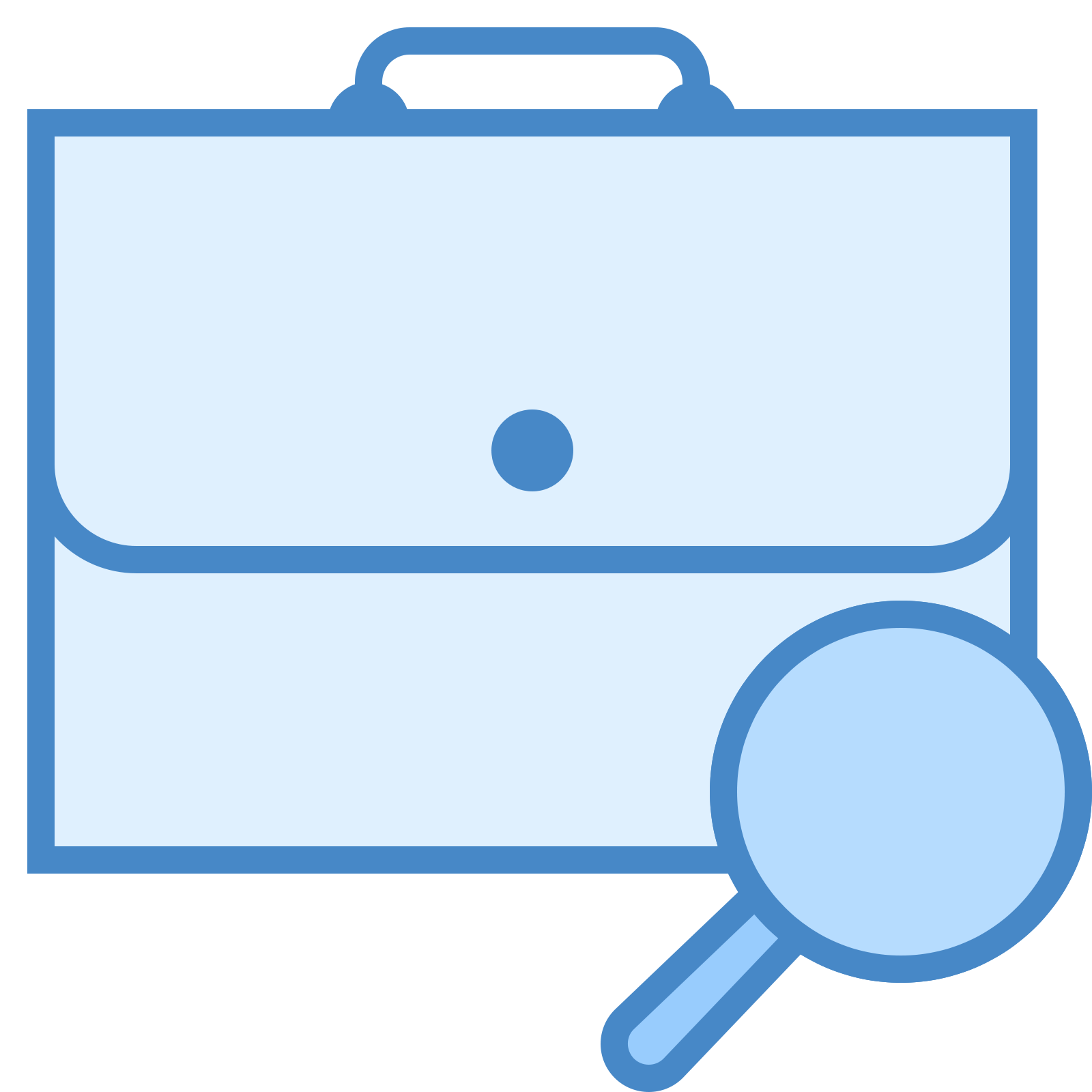 Job vector seeker. Icon free download png