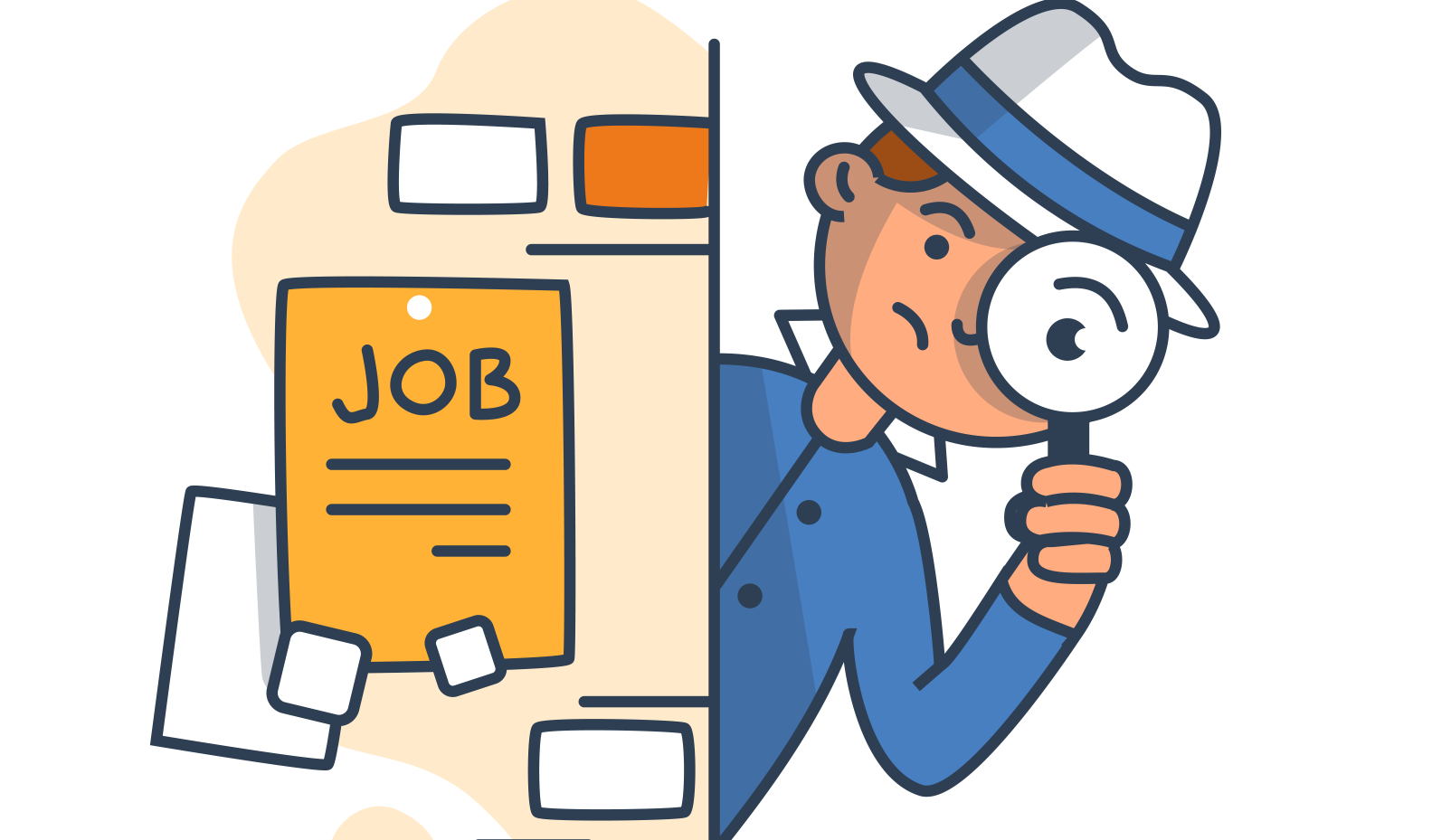 Jobs clipart professional job. Find a remote product