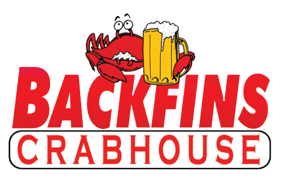 Joes crab shack png. Backfins crabhouse home logopng