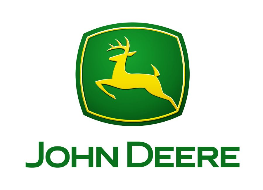 Logos download. John deere clipart badge jpg download