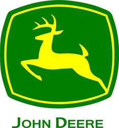 john deere clipart badge