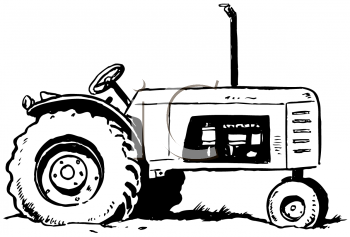 John deere clipart farm equipment. Royalty free tractor clip