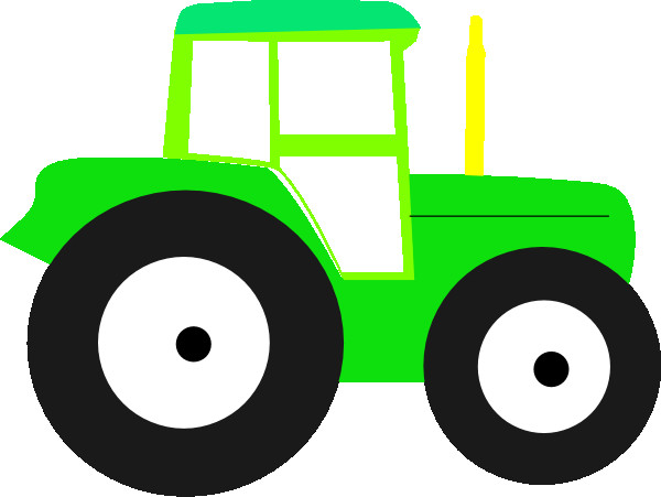 John deere clipart farm equipment. Antique tractor isolated on