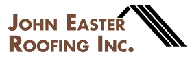 John easter. Roofing inc metal roofs