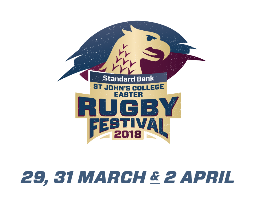 John easter. Rugby festival a celebration