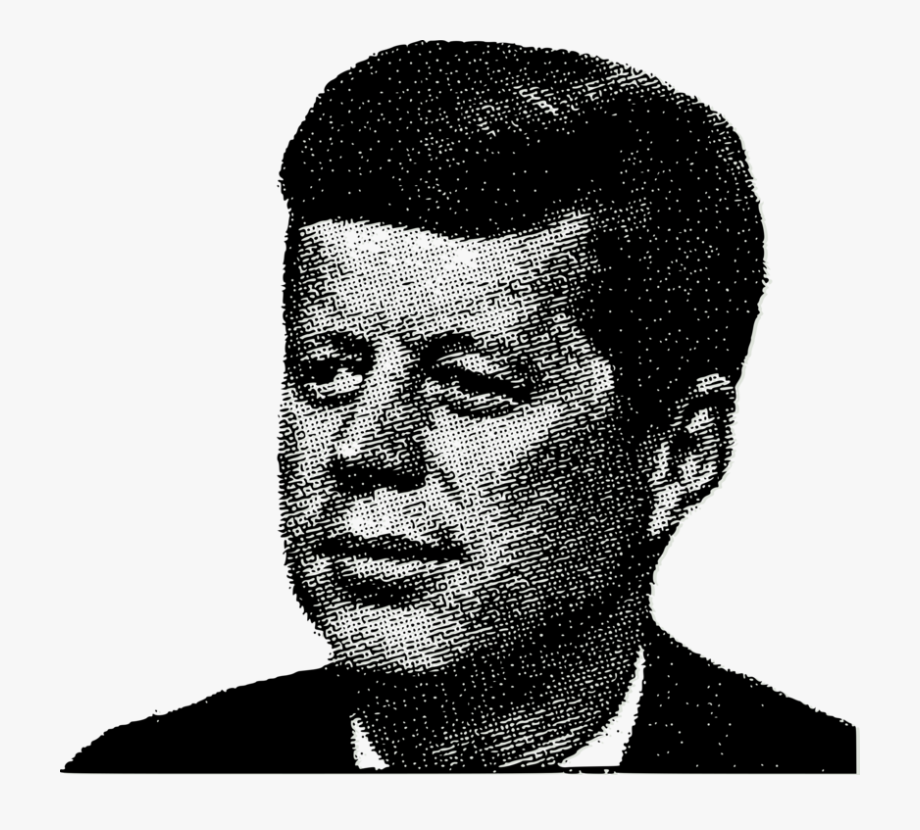 John Kennedy. Assassination of f png
