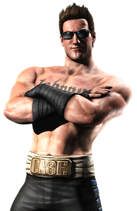 Brian cage png