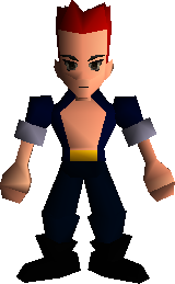 JOHNNY girlfriend. Final fantasy vii wiki