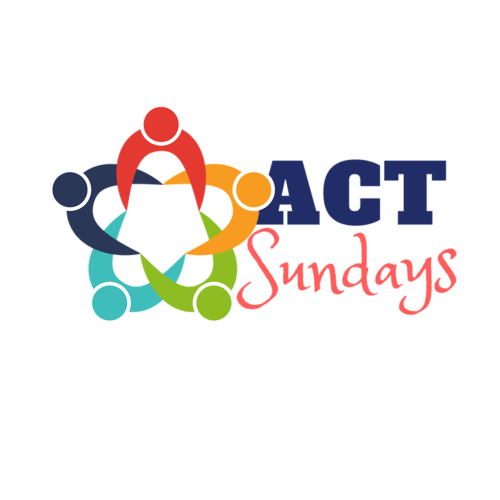 Joint worship service png. Act sundays the chevy